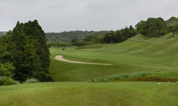 きみ さら ず ゴルフ リンクス きみさらずゴルフリンクスのゴルフ場施設情報とスコアデータ【GDO】