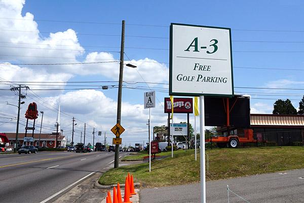 #8 Gate