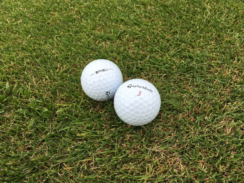 ゴルフ道具