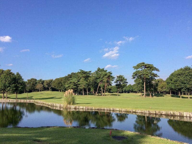 ワンウェイゴルフクラブのコース写真