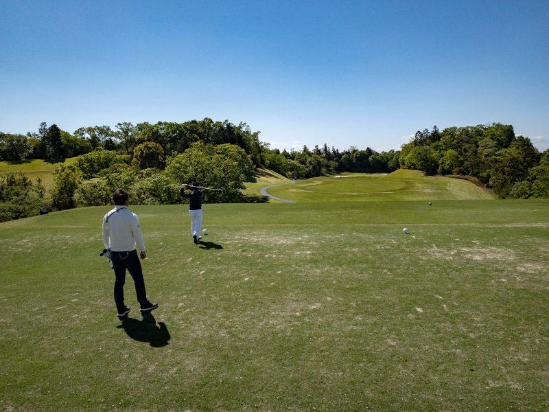 GEN-TENゴルフコースレッスンのレッスン風景画像at ウッドフレンズ森林公園ゴルフ場(愛知県)13