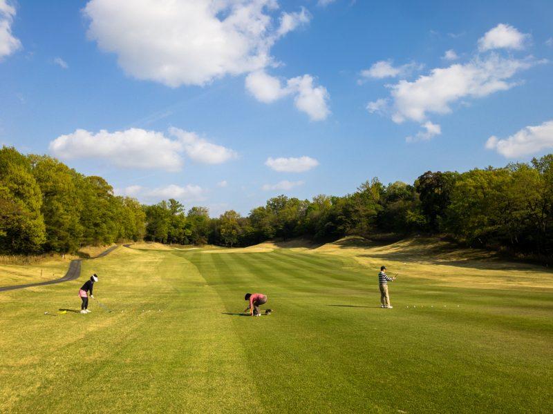 GEN-TENゴルフコースレッスン「ヒントレッスン」の様子15