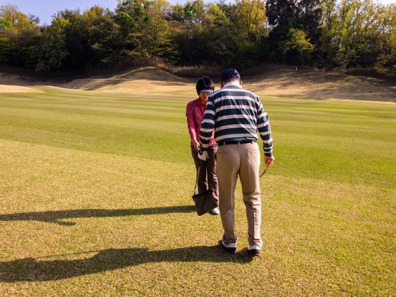 GEN-TENゴルフコースレッスン「ヒントレッスン」の様子17