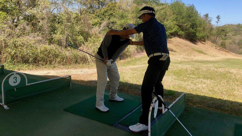 GEN-TENゴルフコースレッスンロングゲームレッスンの写真
