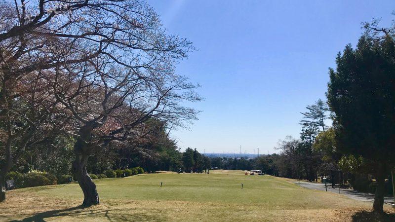 GEN-TENゴルフコースレッスン高坂カントリークラブ