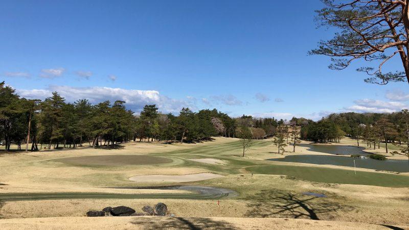 GEN-TENゴルフコースレッスン高坂CCの写真