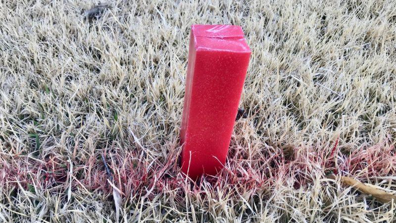 ゴルフコースレッドエリア赤杭の写真