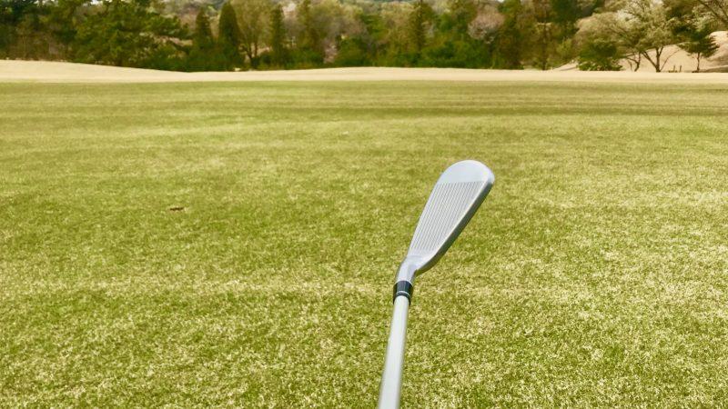 GEN-TENゴルフコースレッスンクラブフェースの写真オープン
