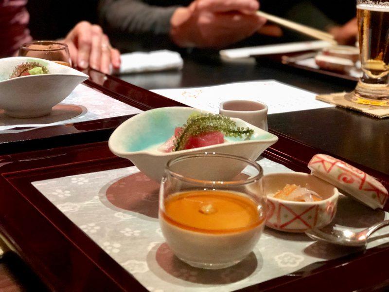 GEN-TENゴルフコースレッスン料理の写真