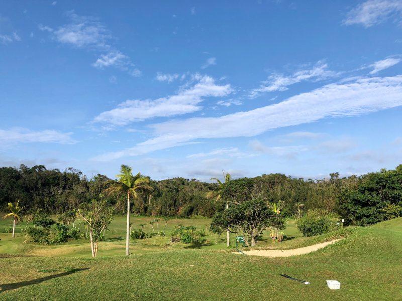 GEN-TENゴルフコースレッスン喜瀬CCコースの写真