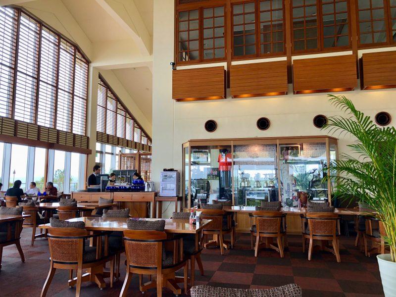 GEN-TENゴルフコースレッスン喜瀬CCレストランの写真