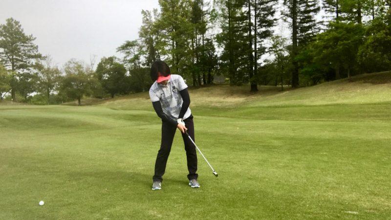 GEN-TENゴルフコースレッスンフリップの写真