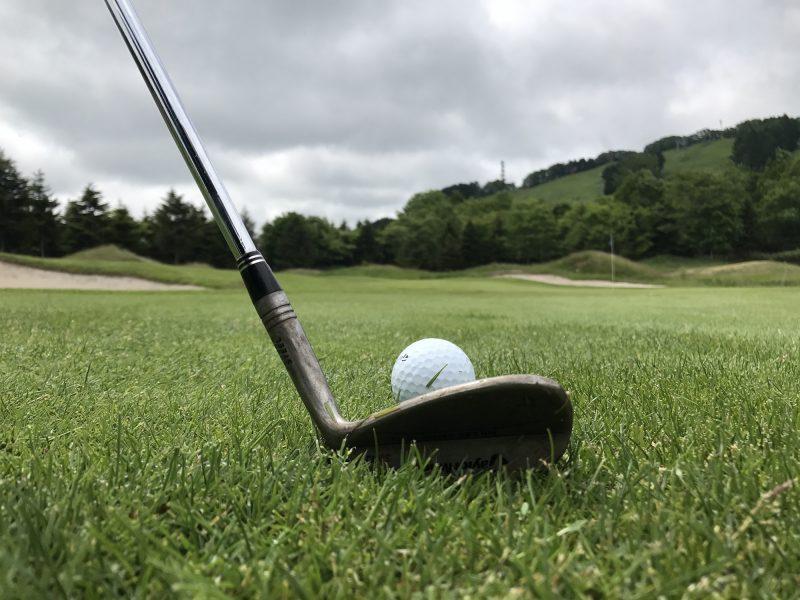 ゴルフ感覚