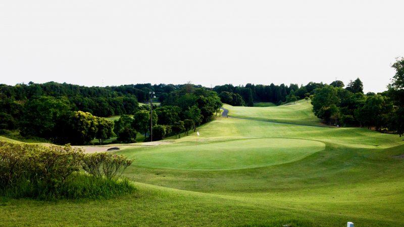 GEN-TENゴルフコースレッスンムーンレイクGC市原スタート前の写真の写真