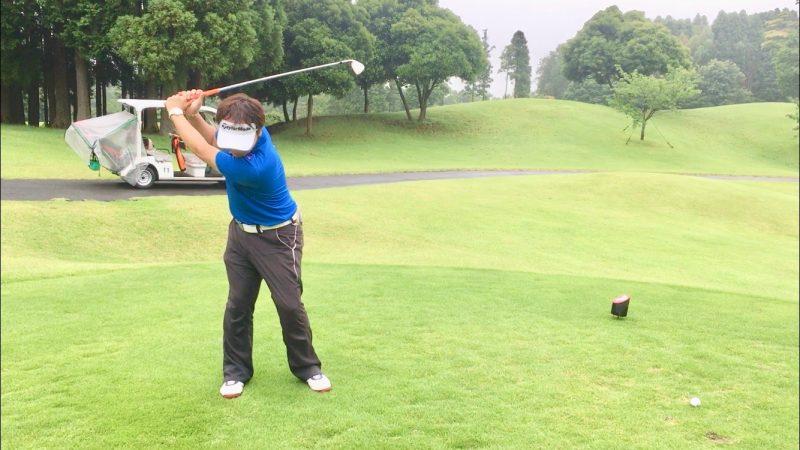 GEN-TENゴルフコースレッスンルーティーントップの写真