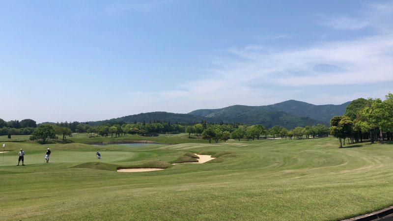 GEN-TENゴルフコースレッスンセゴビアGCインチヨダ18hの写真