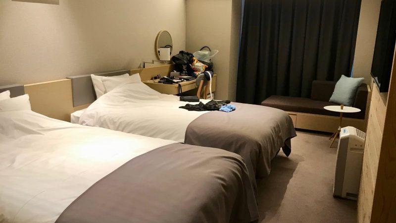 GEN-TENゴルフコースレッスン朝霧CCホテルの写真