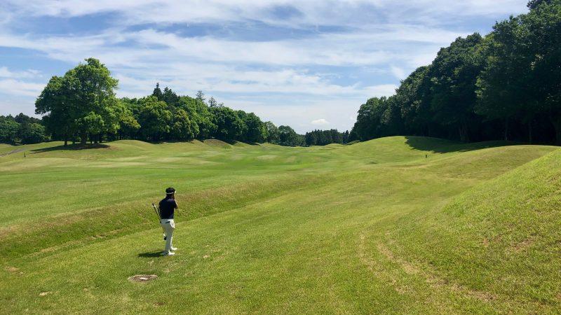 GEN-TENゴルフコースレッスンワンウェイGCフェアウェイの写真