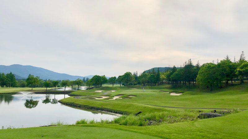 GEN-TENゴルフコースレッスンセゴビアGCインチヨダ8hの写真