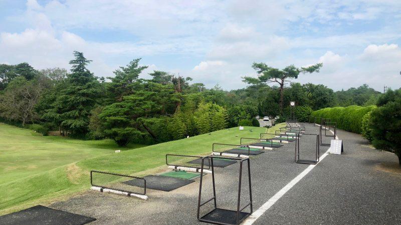 GEN-TENゴルフコースレッスンドライビングレンジの写真②