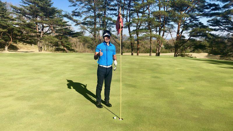 GEN-TENゴルフコースレッスンベタピンの写真