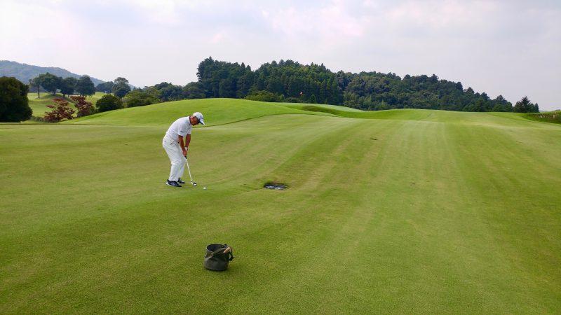 GEN-TENゴルフコースレッスンきみさらずGLフェアウェイの写真