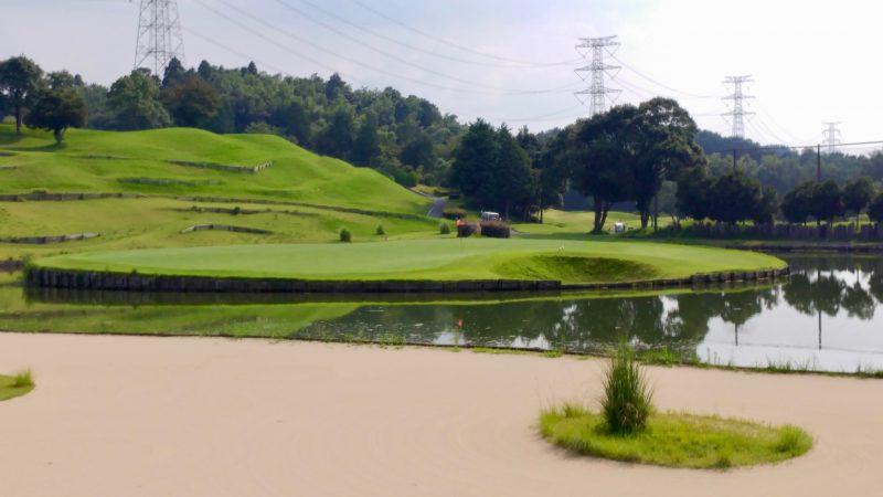 GEN-TENゴルフコースレッスンきみさらずGL17Hの写真