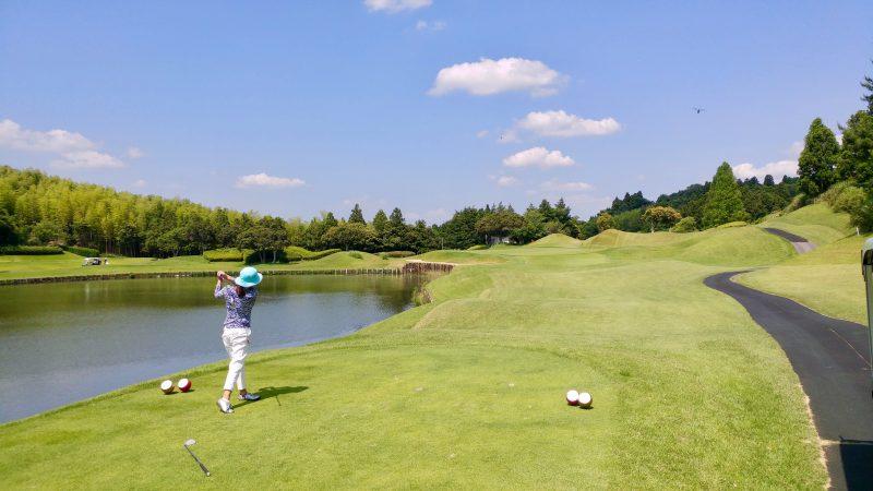 GEN-TENゴルフコースレッスンきみさらずGL2Hの写真