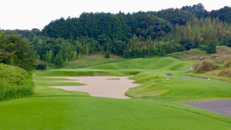 GEN-TENゴルフコースレッスンきみさらずGL12Hの写真