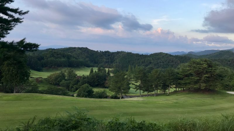 GEN-TENゴルフコースレッスン紀伊高原GCコースの写真