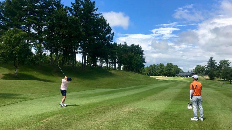 GEN-TENゴルフコースレッスンサニーCCの写真
