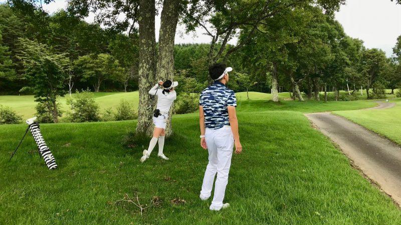 GEN-TENゴルフコースレッスンサニーCC