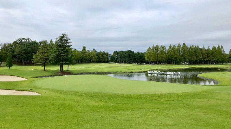 GEN-TENゴルフコースレッスンDC静ヒルズCCの写真