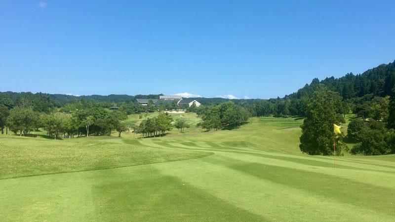 GEN-TENゴルフコースレッスンフェアウェイの写真
