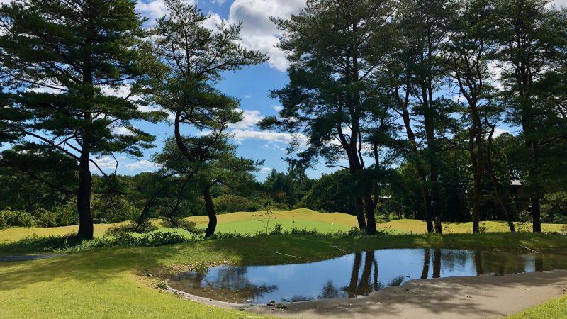 GEN-TENゴルフコースレッスントライフィールドの写真