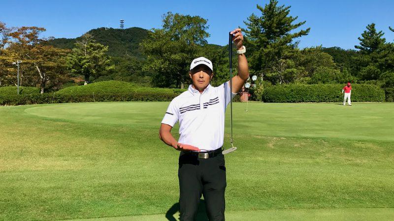 GEN-TENゴルフコースレッスンパターの写真②