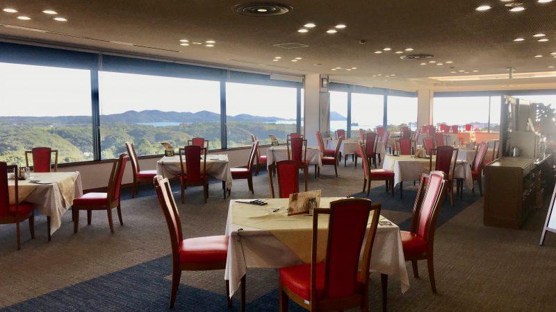 GEN-TENゴルフコースレッスン浜島CCレストランの写真