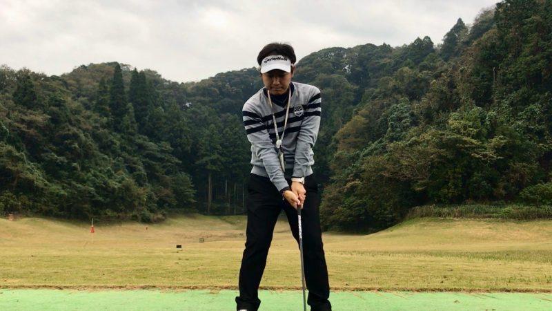 GEN-TENゴルフコースレッスンアドレスの写真
