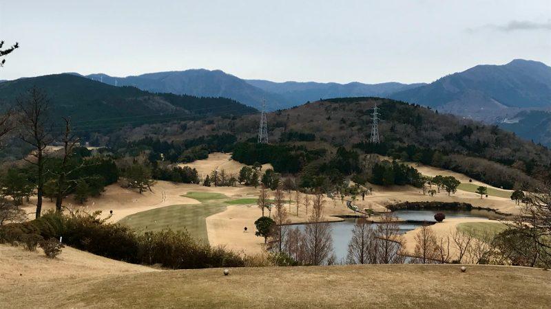 GEN-TENゴルフコースレッスン稲取GC海コースの写真