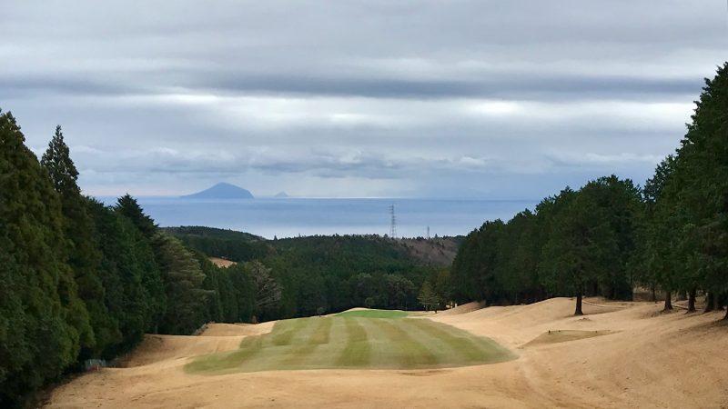 GEN-TENゴルフコースレッスン稲取GCの写真
