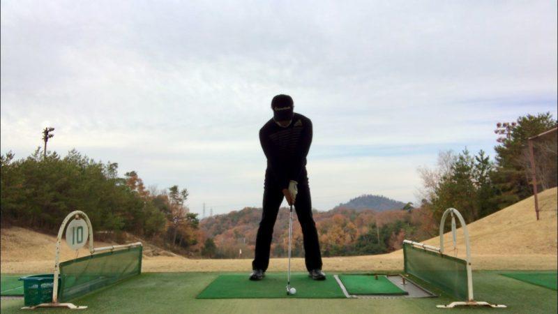 GEN-TENゴルフコースレッスンラグアドレスの写真