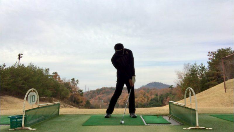 GEN-TENゴルフコースレッスンラグインパクトの写真