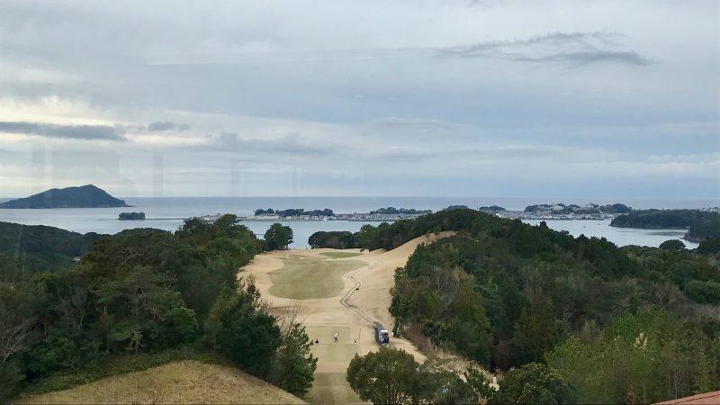GEN-TENゴルフコースレッスンDC近鉄浜島CCの写真