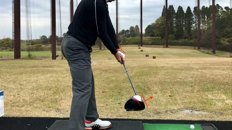 GEN-TENコースレッスン方向性アップフェースコントロール左手首背屈